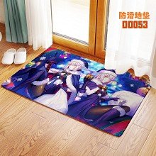 Fate Zero ground mat