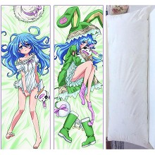 Date A Live anime two-sided pillow