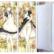 Lovelive anime two-sided pillow