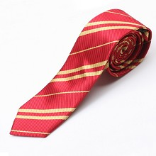 Harry Potter Gryffindor cosplay tie
