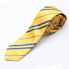 Harry Potter Hufflepuff cosplay tie