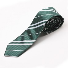 Harry Potter Salazar·Slytherin cosplay tie