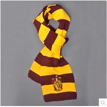 Harry Potter Gryffindor cosplay scarf