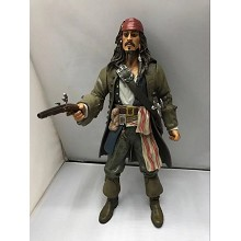 Pirates of the Caribbean figure(no box)