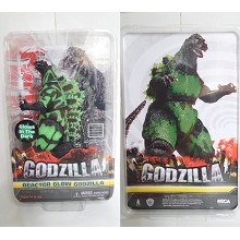 7inches NECA Godzilla figure