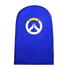 Overwatch anime hat