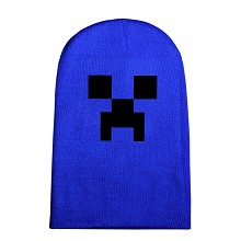 Minecraft anime hat