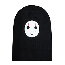 Spirited Away anime hat