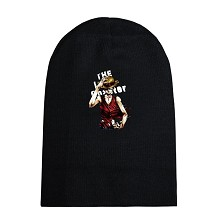 One Piece anime hat