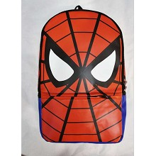Spider Man PU backpack bag