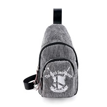 Sword Art Online anime chest pack bag