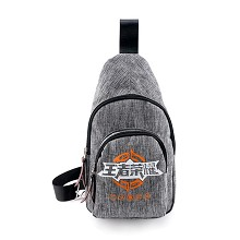 Hero Moba chest pack bag