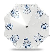 Collection anime unbrella