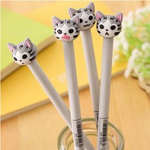 Chi's Sweet Home anime pens set(12pcs a set)random