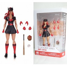 DC ANT LUCIA figure