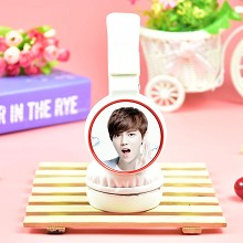 Star LU HAN headphone
