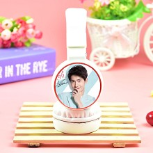 Star Yang Yang headphone