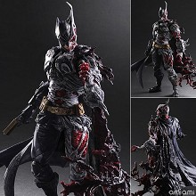 Play arts DC Batman figure