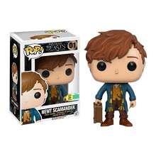 pop01      Fantastic Beasts and Where to Find Them...