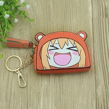 Himouto! Umaru-chan anime coin purse wallet