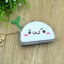 The anime coin purse wallet