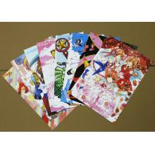 Card Captor Sakura posters(8pcs a set)