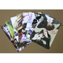 Code Geass anime posters(8pcs a set)
