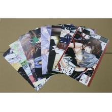 Vampire knight posters(8pcs a set)