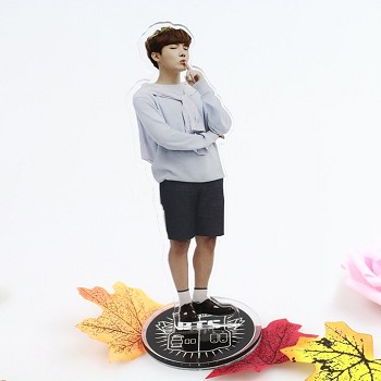 BTS/Bangtan Boys J-HOPE acrylic figure