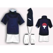 Naruto cosplay cloth/dress a set