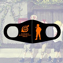 Naruto anime mask