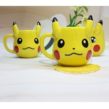 Pokemon Pikachu anime cup
