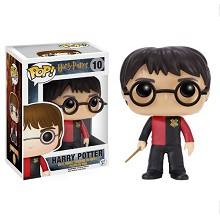 FUNKO POP10 Harry Potter figure