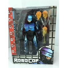 Robocop anime figure