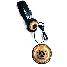 Overwatch headphone