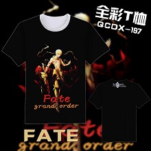 Fate anime t-shirt