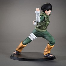 Naruto Rock Lee anime figure