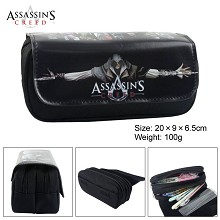 Assassin's Creed pen bag