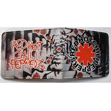 Red Hot Chili Peppers wallet