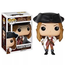 Funko POP175# Pirates of the Caribbean figure