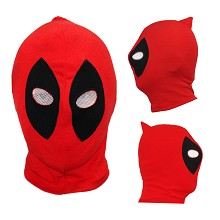Deadpool cosplay hat