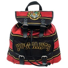 Harry Potter backpack bag