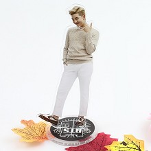 BTS/Bangtan Boys Rap Monster acrylic figure
