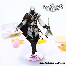 Assassin's Creed acrylic figure