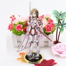 Sword Art Online Asuna anime figure