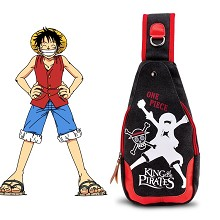 One Piece anime chest pack bag