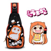 Himouto! Umaru-chan anime chest pack bag