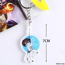 Hero Moba key chain