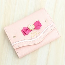 Sailor Moon anime wallet