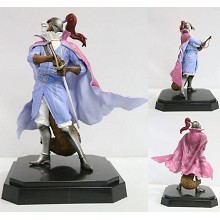 One Piece The Duke of dogs anime figure